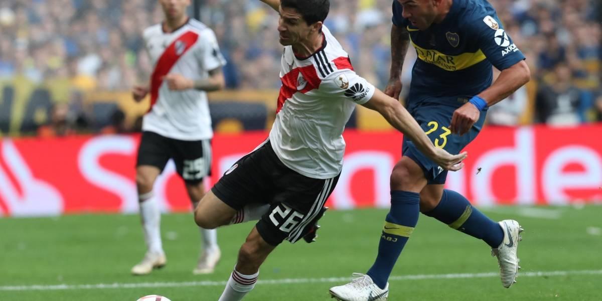Hincha ofrece su entrada para final Boca vs River de la Libertadores a cambio de un empleo
