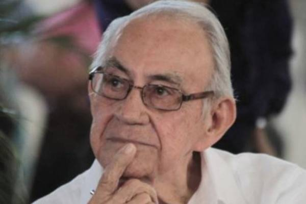 Aníbal González Irizarry,