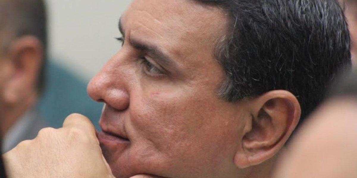 Alcalde de San Lorenzo reclama equidad en las pensiones