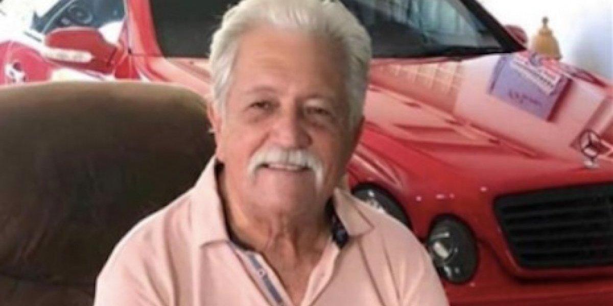Buscan paciente de alzheimer desaparecido en Guayama