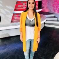 Gina Holguín