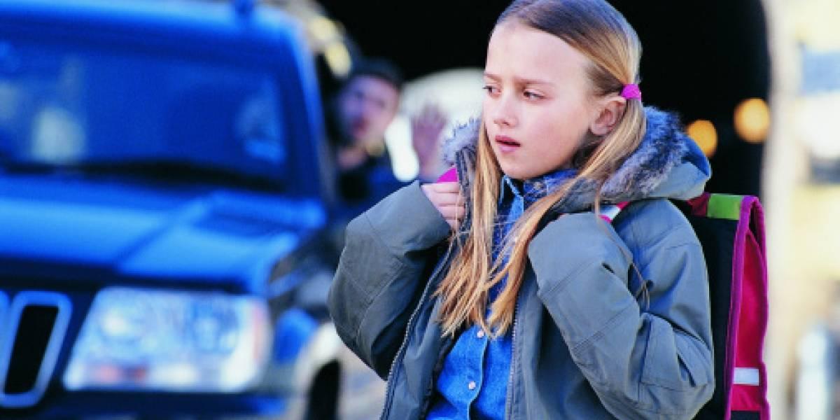 Estados Unidos: La frase que salvó a una niña de ser secuestrada