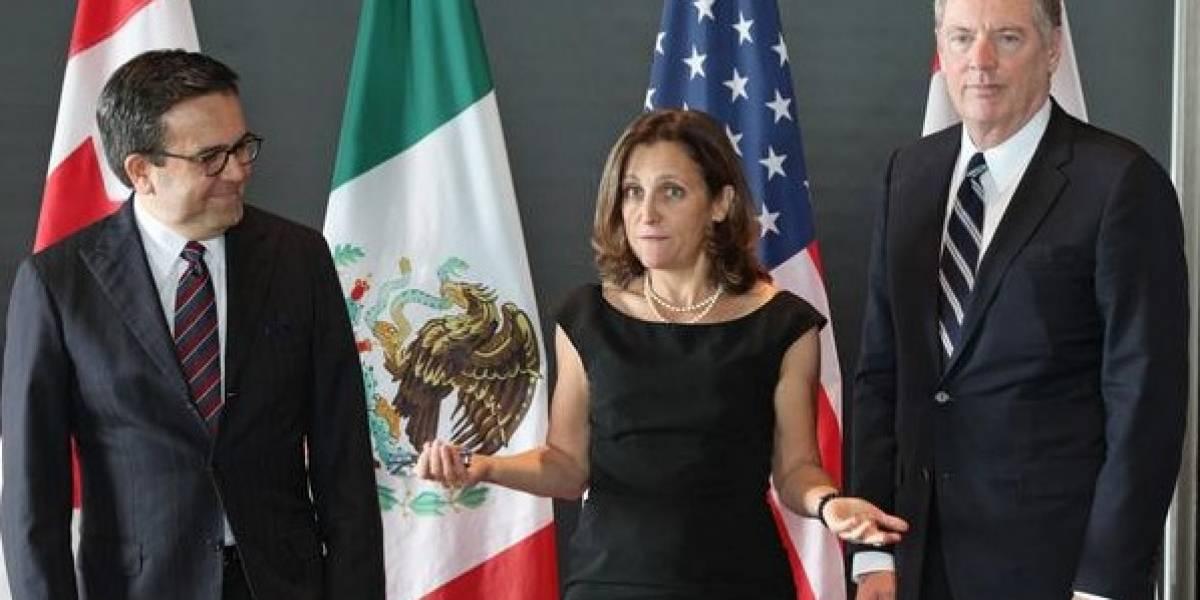 Ministros de Economía firmarán T-MEC durante G-20, en Argentina