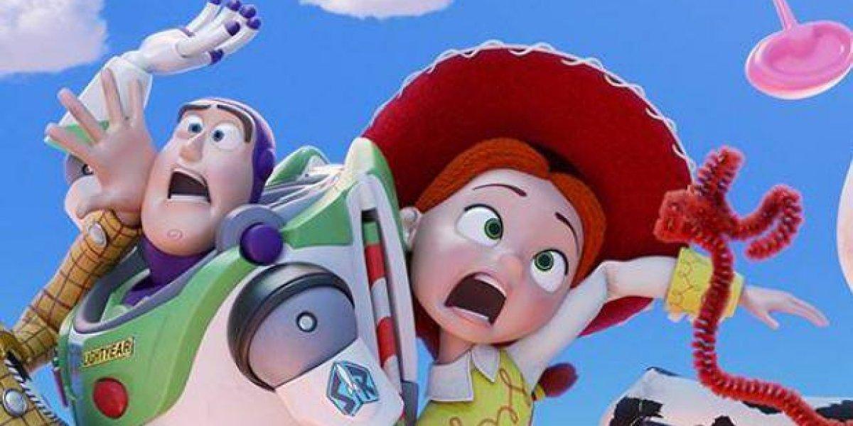 Conoce a los nuevos personajes de Toy Story 4, un nuevo avance los revela