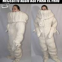 Memes por el frente frío 10