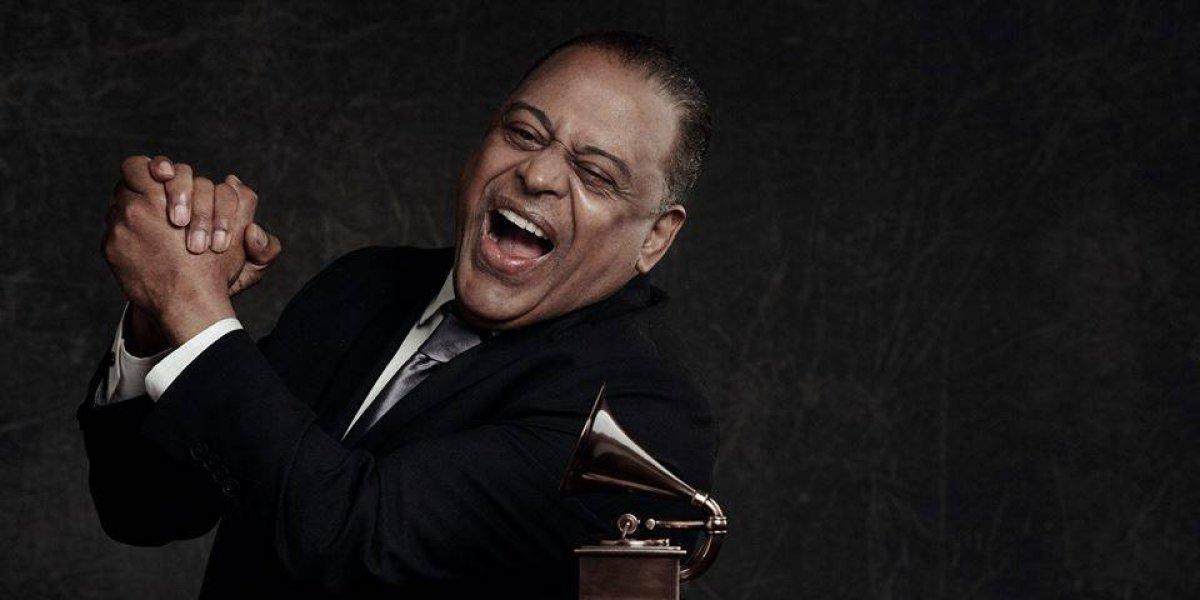 """Wilfrido recibió """"Premio a la Excelencia Musical"""""""