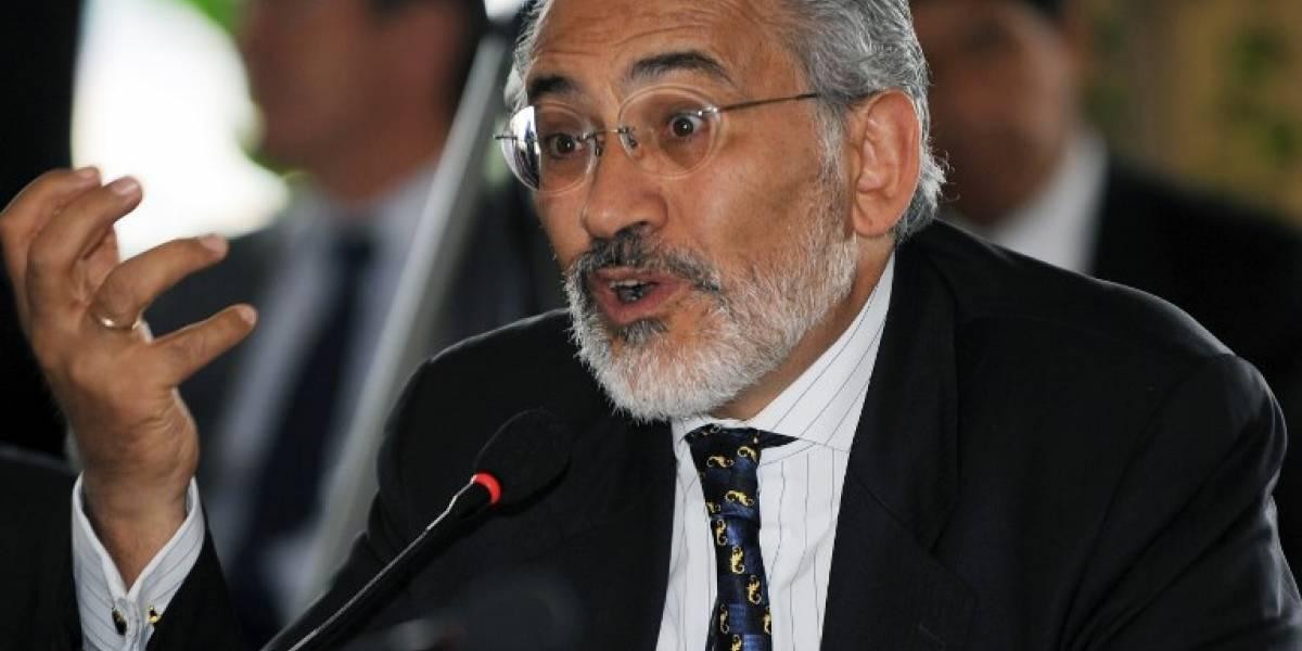 Congreso de Bolivia pide investigar a expresidente Mesa en caso Odebrecht
