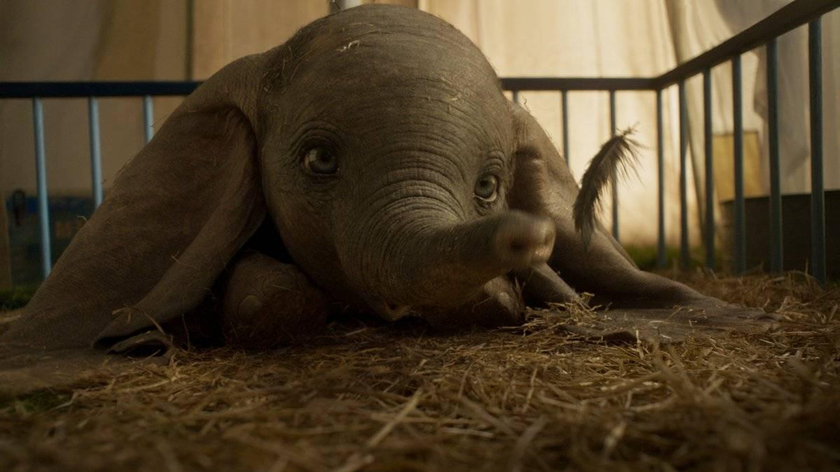 Walt Disney Pictures liberó el segundo avance del esperado remake live action de Dumbo, película dirigida por el reconocido cineasta Tim Burton Especial