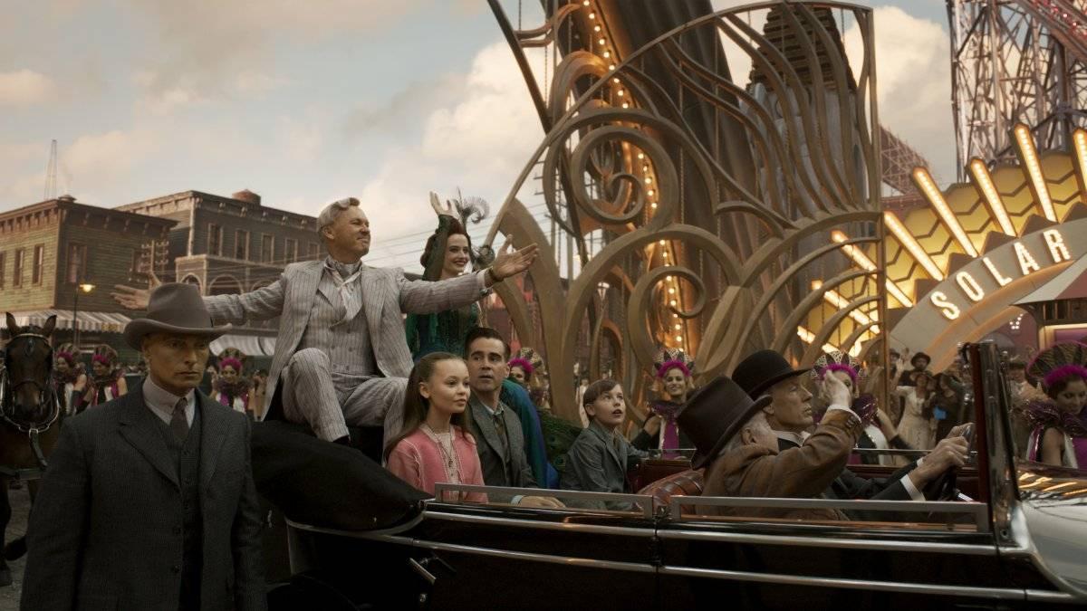 El avance de Dumbo nos permite ver el enfoque que tendrá esta nueva versión, anexando nuevos elementos del clásico de 1941 aunque posiblemente eliminando algunos, como el ratón Timothy. Especial