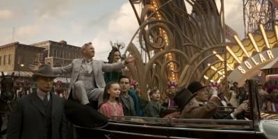 El avance de Dumbo nos permite ver el enfoque que tendrá esta nueva versión, anexando nuevos elementos del clásico de 1941 aunque posiblemente eliminando algunos, como el ratón Timothy.