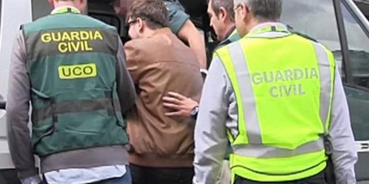 Brasileiro é condenado à pena máxima por assassinatos na Espanha