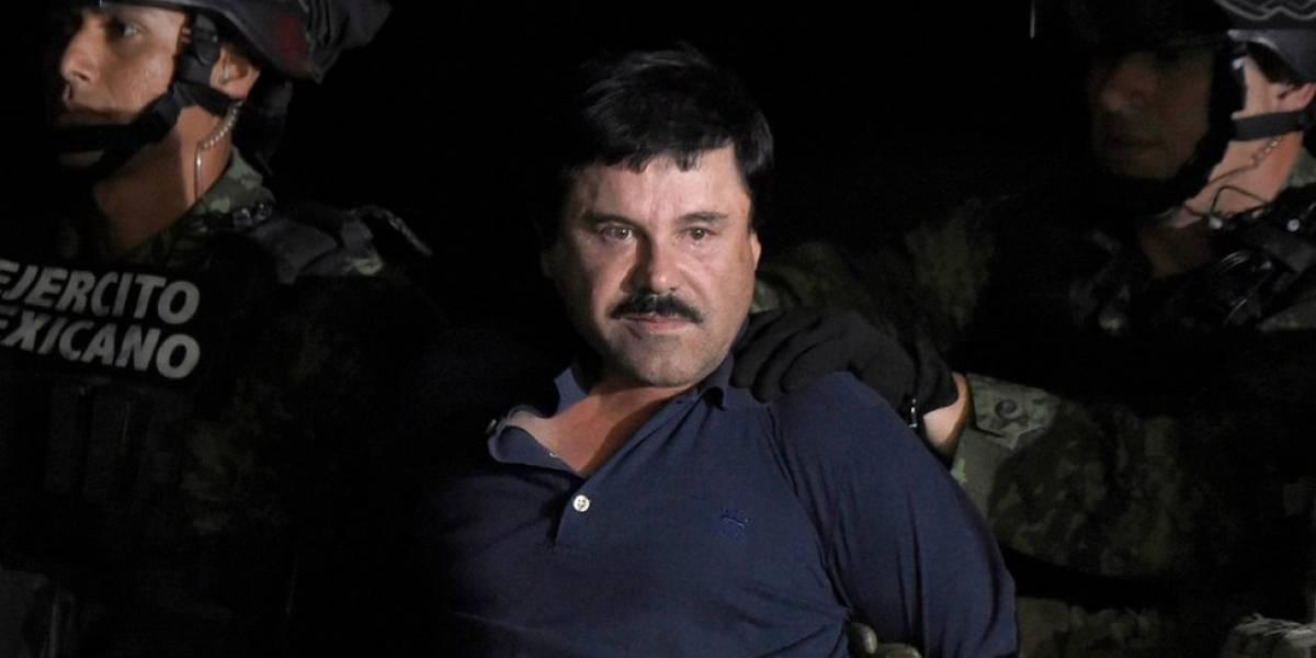 """Juicio a """"El Chapo"""" Guzmán: la batalla clave de los testigos comienza con relatos épicos de envíos de cocaína, dinero sucio y corrupción"""