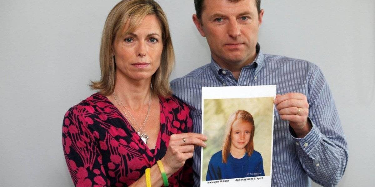 Pais de Madeleine McCann falam sobre nova teoria investigada: 'é insultar a nossa inteligência'