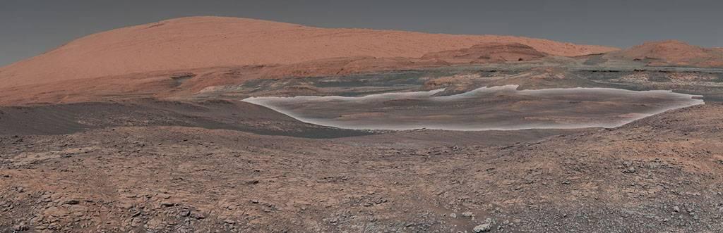 La NASA asegura que pronto el ser humano podrá pisar Marte