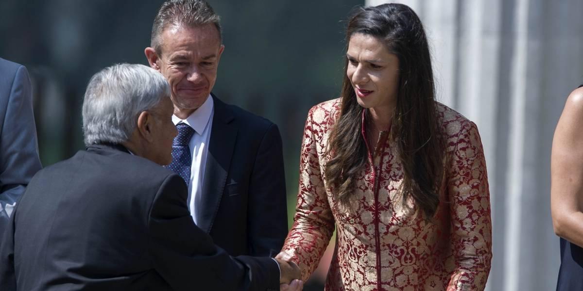 Ana Guevara confía en que prevalezca buena relación con NFL
