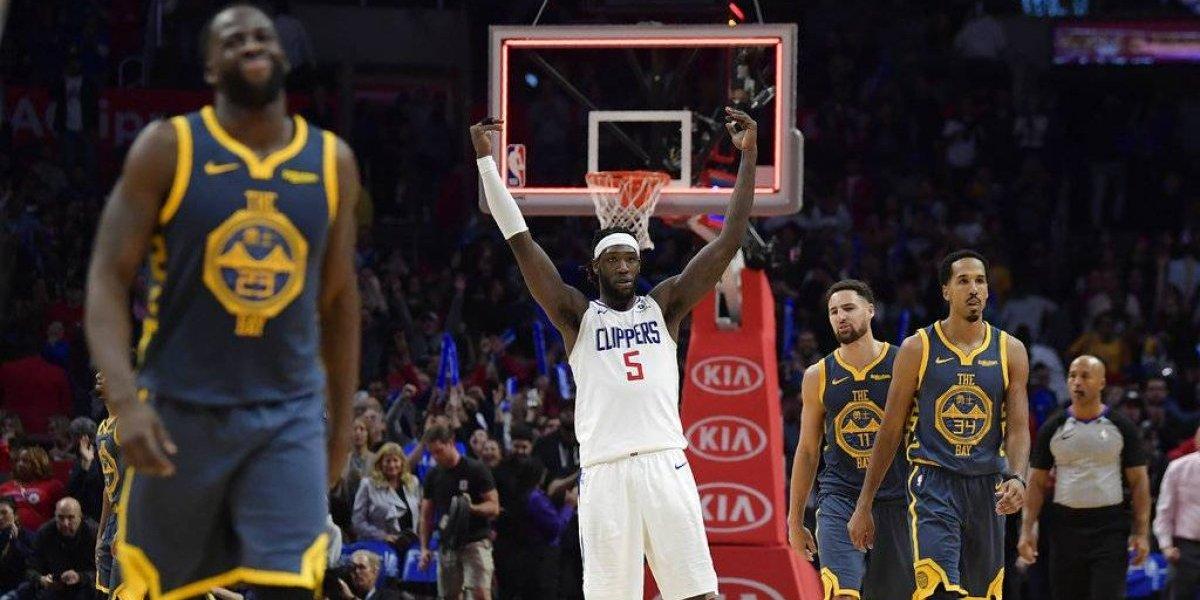 """Green apaga el incendio en Golden State Warriors tras pelea con Durant: """"Nadie de nosotros hará que perdamos"""""""