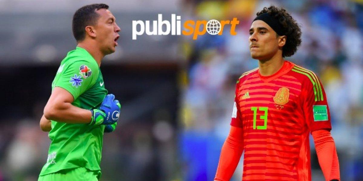 Argentina vs. México ¿Dónde y a qué hora ver el partido?