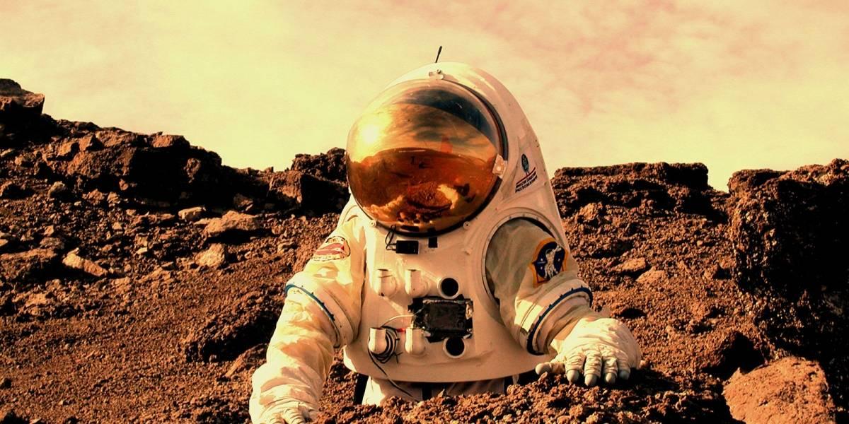 La NASA asegura que pronto el ser humano podría pisar Marte