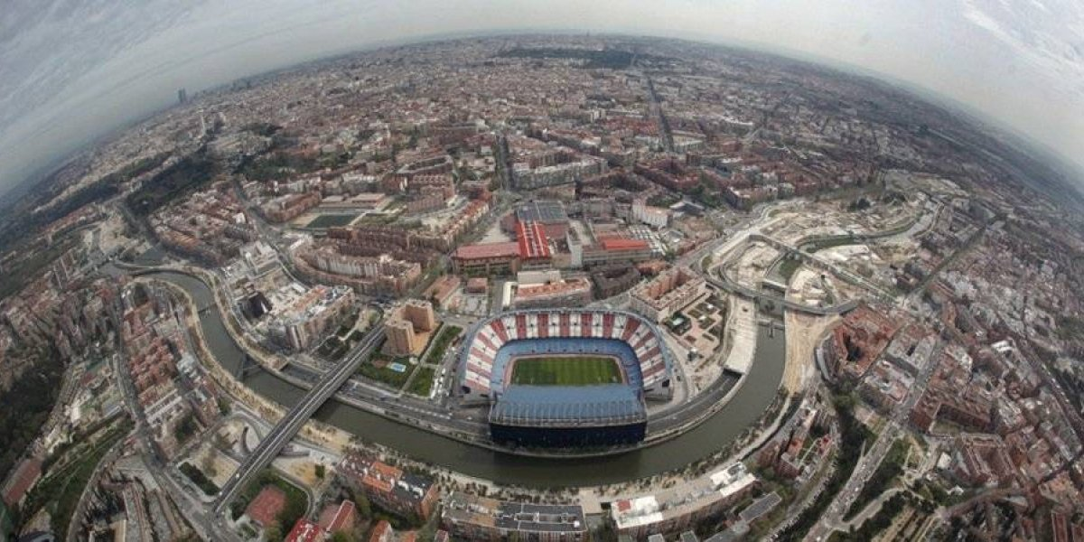 Demolición del Vicente Calderón costará más de 42 millones de euros