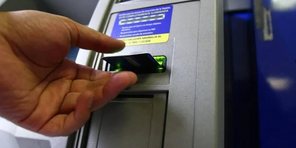 Bancos no abren este lunes 19 de noviembre