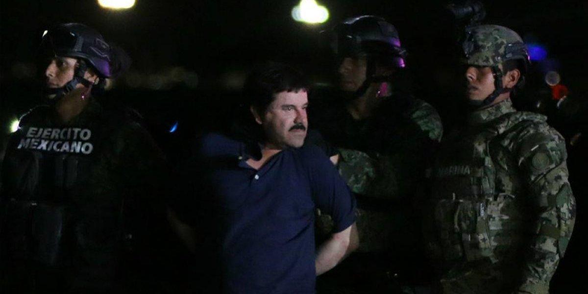 """""""El Rey"""" Zambada relata la primera huída de """"El Chapo"""" Guzmán"""