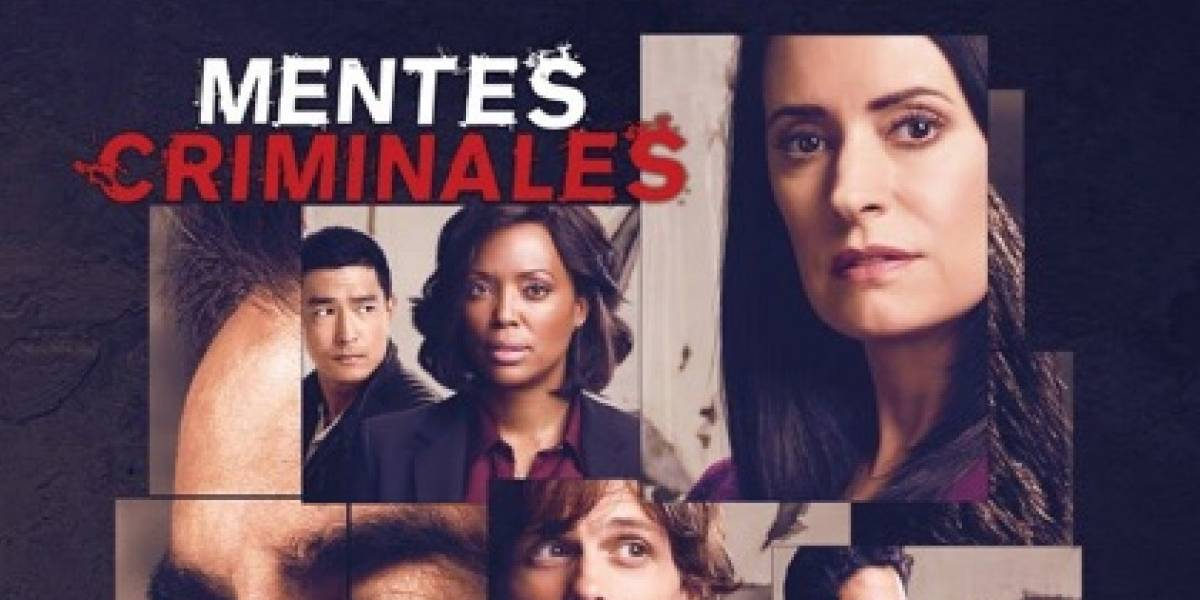 'Mentes criminales' regresa a la televisión con su temporada 14