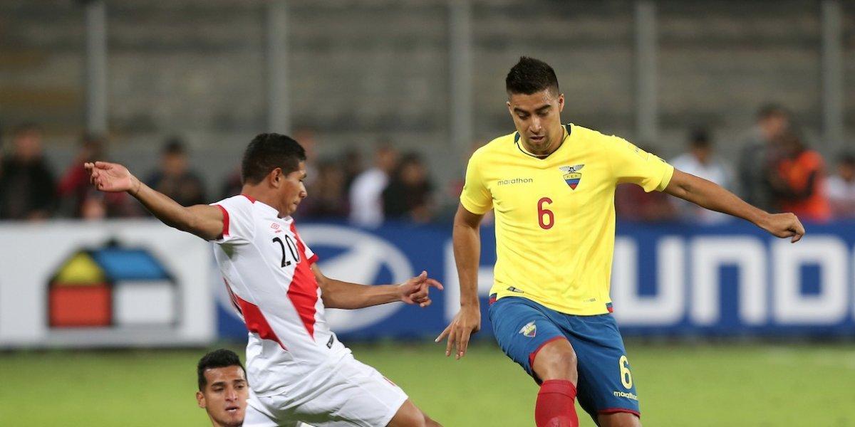 Perú y Ecuador continúan su preparación rumbo a la Copa América