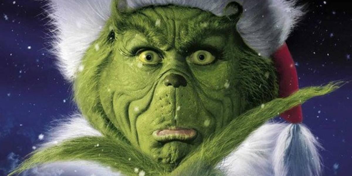 """Un tipo se puso a gritar """"¡Santa Claus no existe!"""" en festival navideño en Florida (video)"""