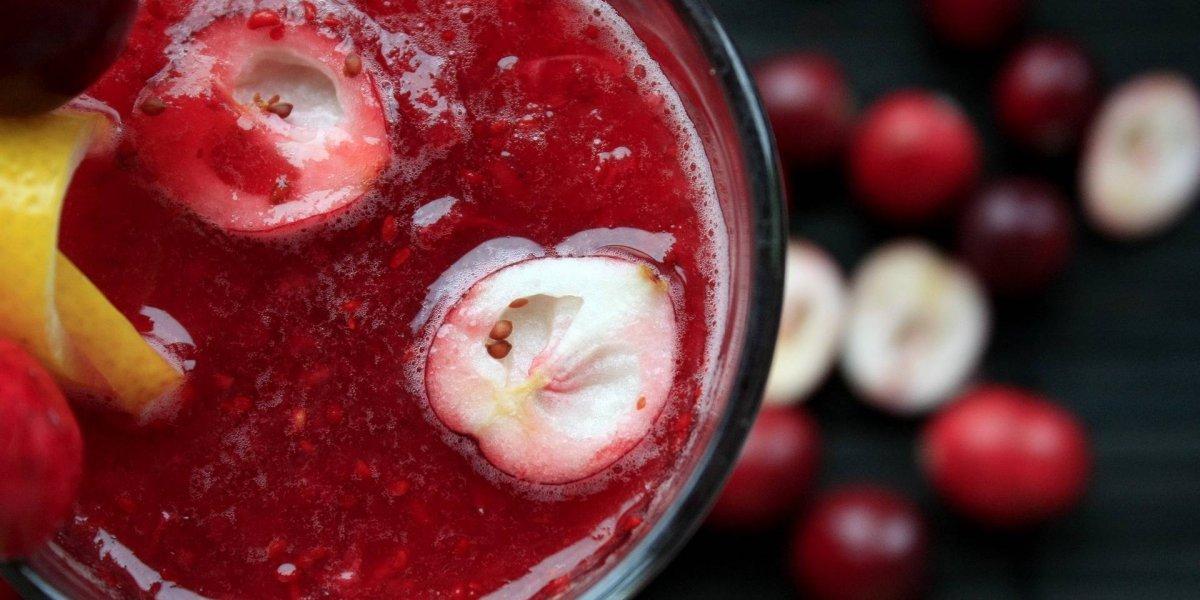 Suco de cranberry: conheca essa bebida desentoxicante ótima contra a cistite