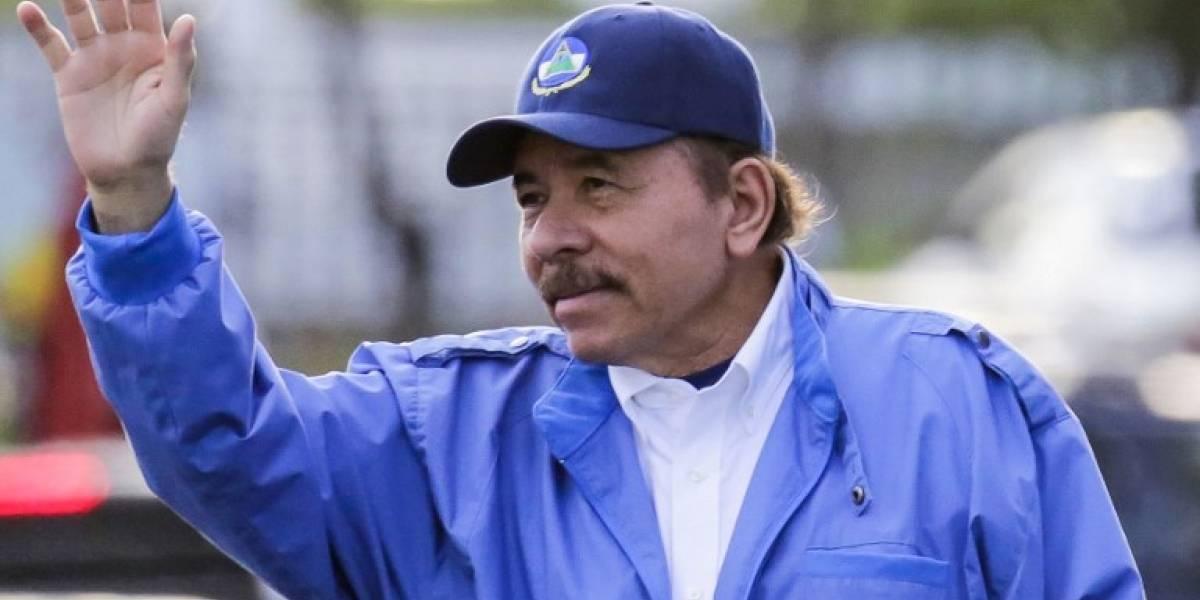 Ortega cancela su participación en la Cumbre Iberoamericana en Guatemala