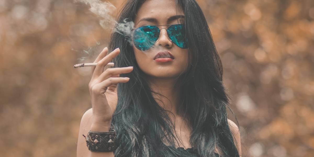 Los cigarros mentolados podrían matarte por estas razones