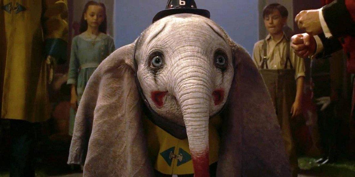 Disney revela un nuevo trailer de Dumbo y la fecha de estreno