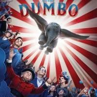 La nueva versión de Dumbo, llega a los cines 29 de marzo de 2019