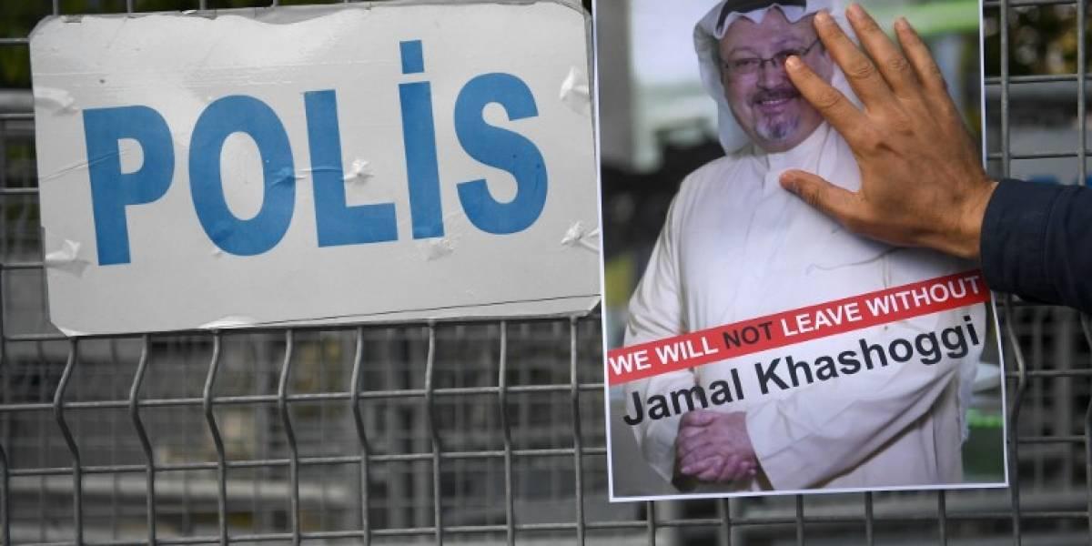 EE. UU. sanciona a asesores del príncipe saudita por el asesinato de Khashoggi