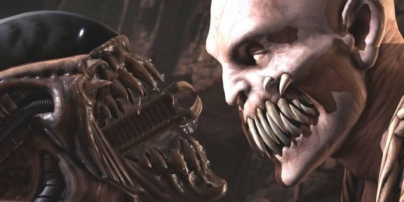 Actor de doblaje confirma la existencia de Mortal Kombat XI