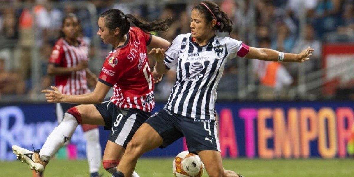 Objetivo de Chivas femenil: terminar en los primeros cuatro
