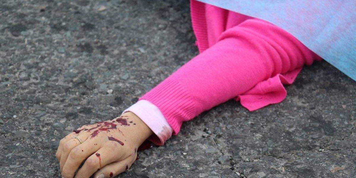 Al menos 2.795 feminicidios fueron registrados en América Latina en 2017