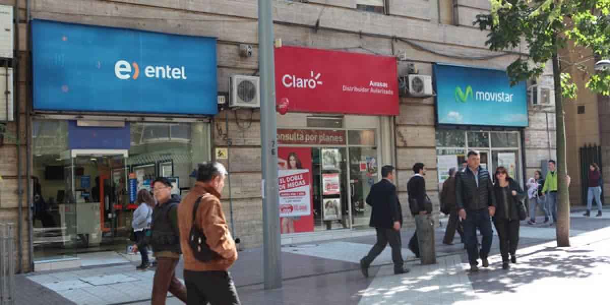 Chile: TDLC ordena a Claro, Movistar y Entel devolver espectro en polémico caso