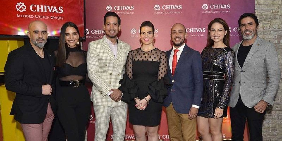 "#TeVimosEn: Chivas Regal presenta su nueva campaña mundial ""Success is a Blend"""