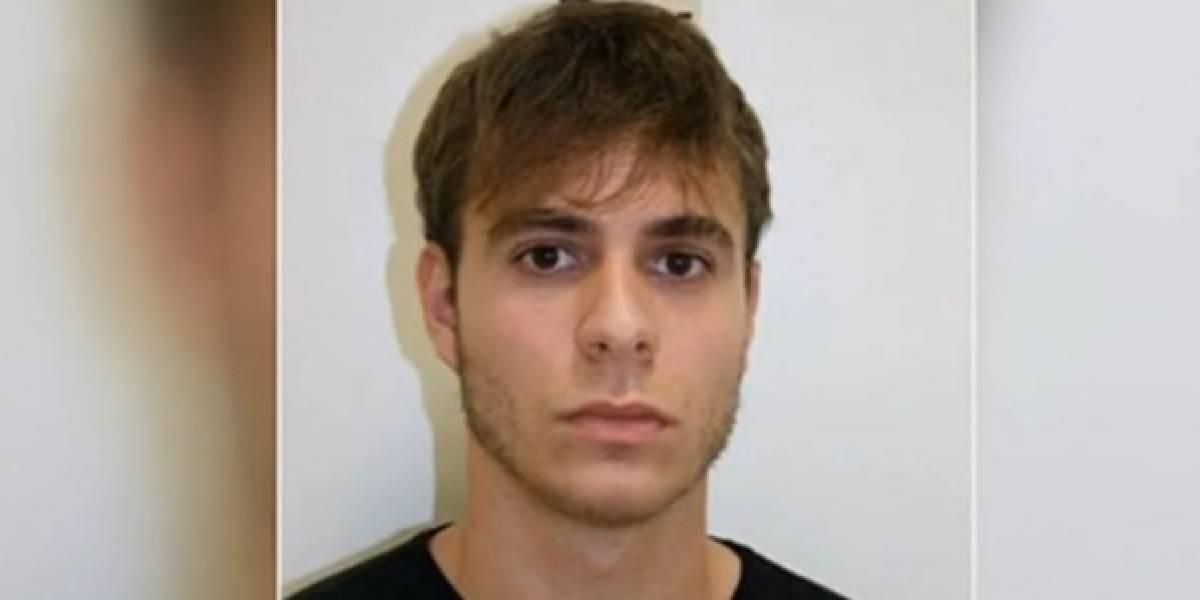 Brasileiro é condenado à prisão perpétua por assassinar parentes na Espanha