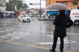 Tormenta invernal y frente frío 10 dejarán de afectar al país