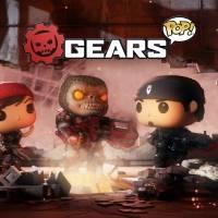 The Coalition muestra jugabilidad de Gears POP! por primera ocasión. Noticias en tiempo real
