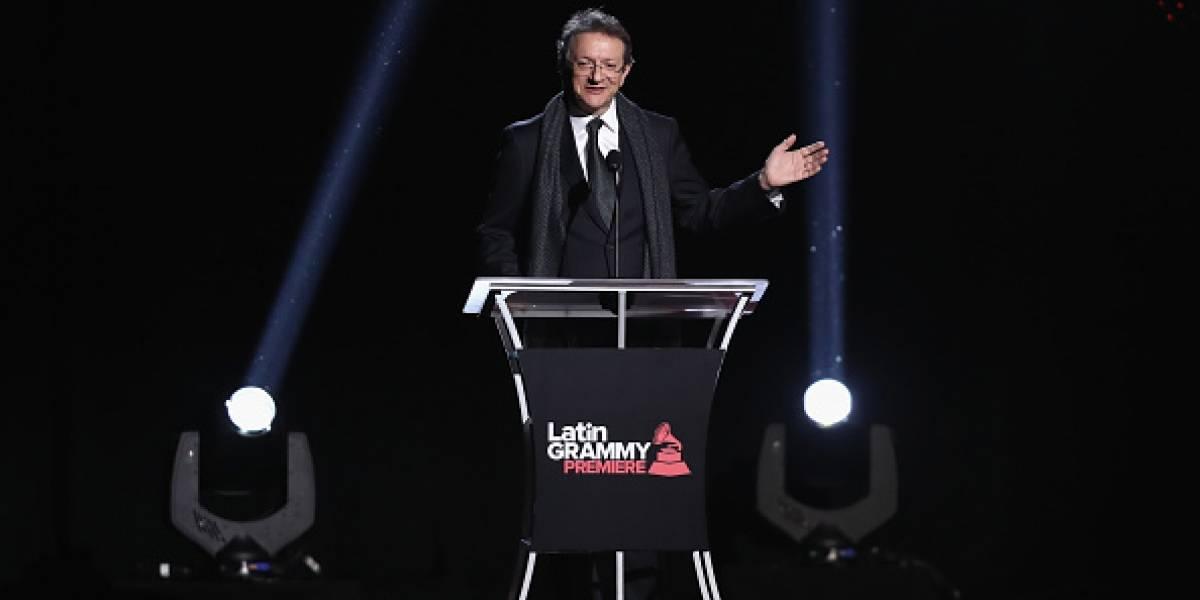 Mira los premios Latin Grammy 2018 en VIVO ONLINE GRATIS, este 15 de noviembre