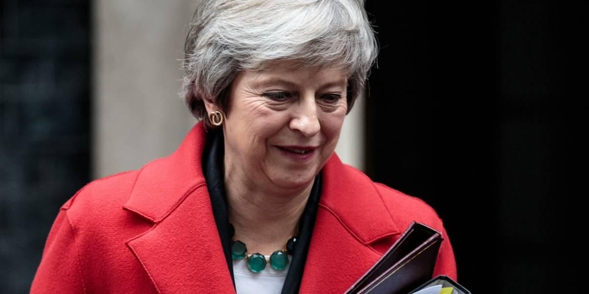 Caos en Reino Unido tras aceptar el acuerdo preliminar del Brexit