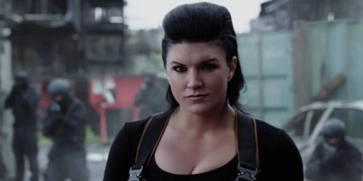 Gina Carano se integra al elenco de Star Wars: The Mandalorian