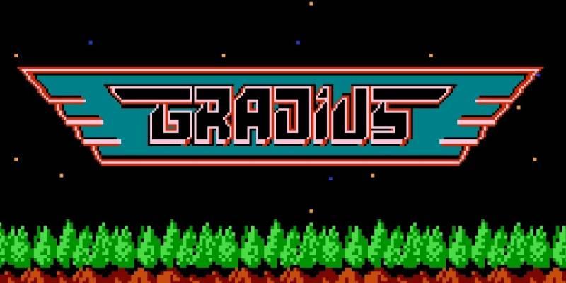 Nintendo Switch Online agrega una versión especial de Gradius