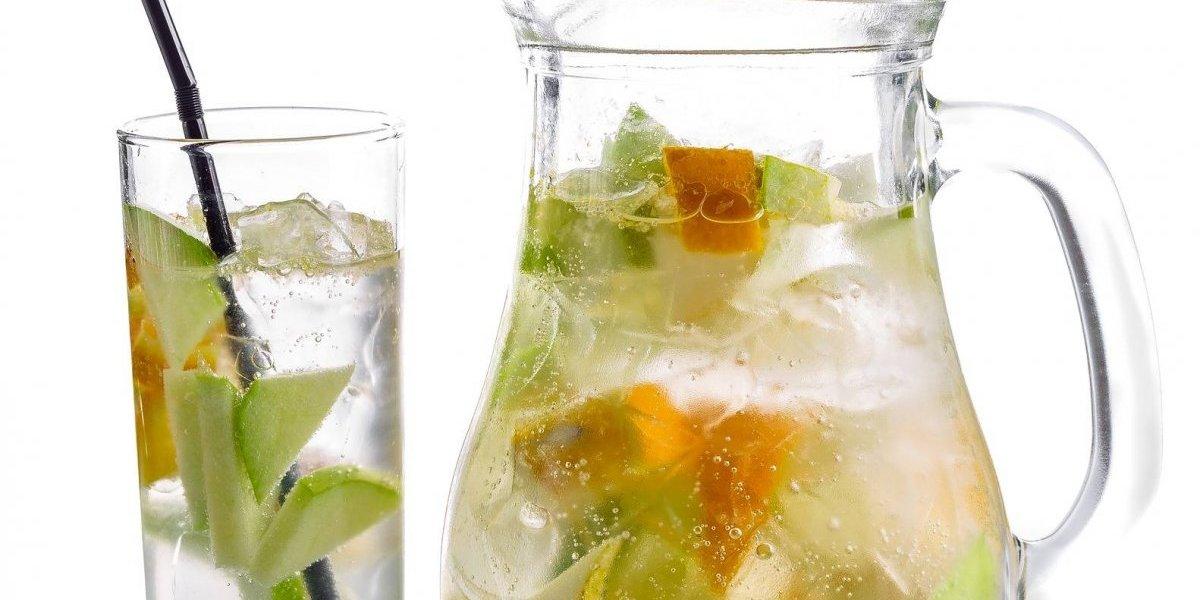 Limonada detox contra a ressaca: Bebida é rica em vitamina C e eletrólitos