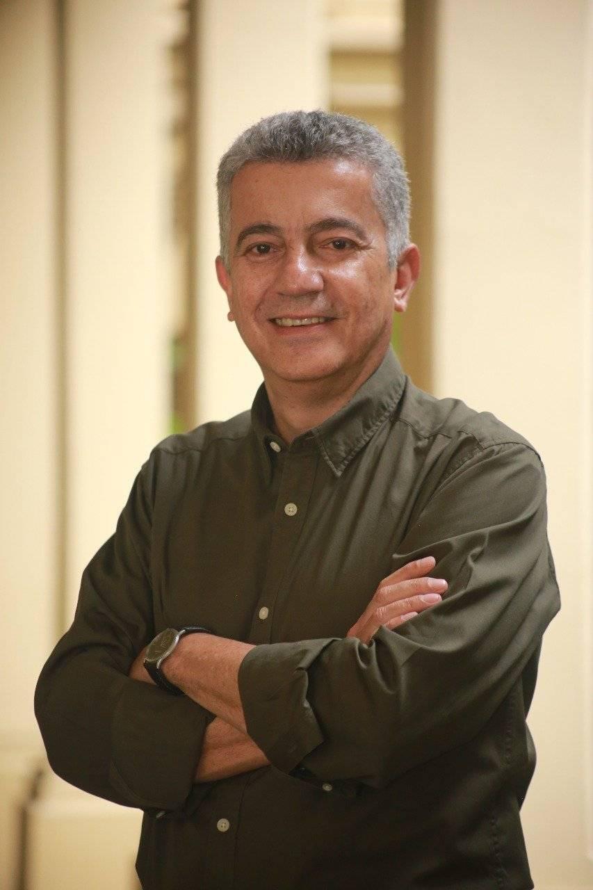Luis Bernardo Vélez