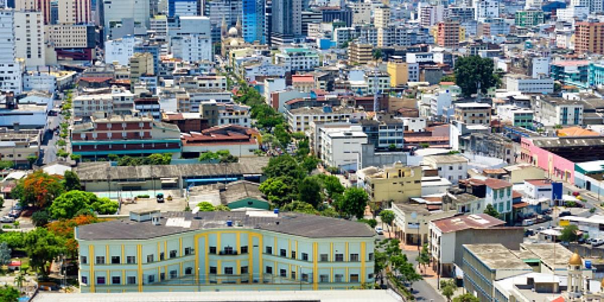 Simulacro de terremoto en Guayaquil se planificó para el viernes 16 de noviembre