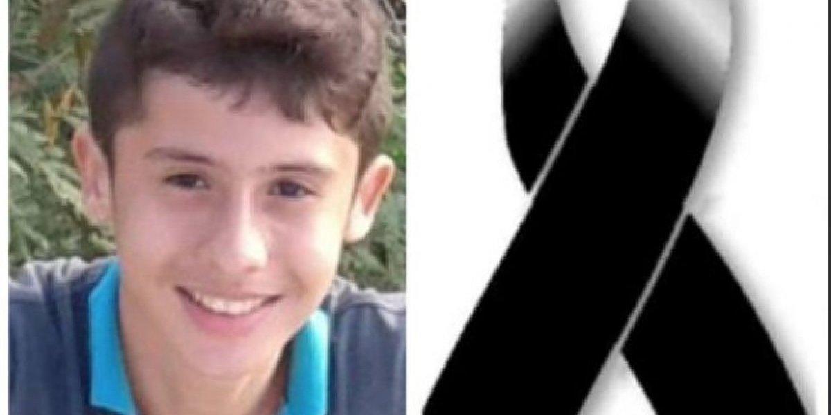 Estudiante de 15 años asesinó a compañero en plena obra escolar